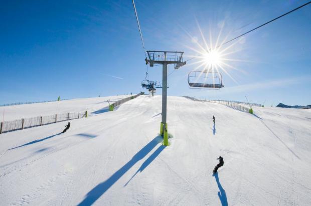 Andorra podría abrir en breve las estaciones a los esquiadores españoles