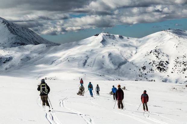 10 millones de días de esquí en una de las mejores temporadas en toda la Península