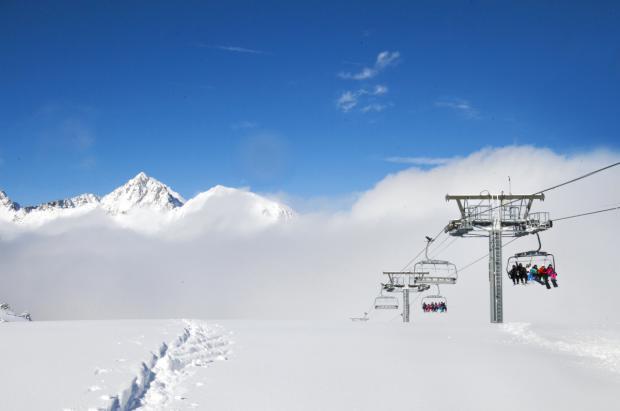 Las estaciones de esquí andorranas necesitan un mínimo de 19 millones para cubrir el déficit