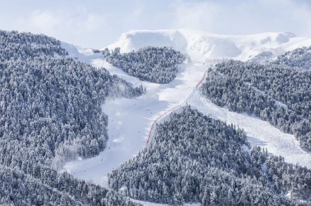 El Forfait conjunto de Grandvalira podría no continuar más allá del próximo invierno