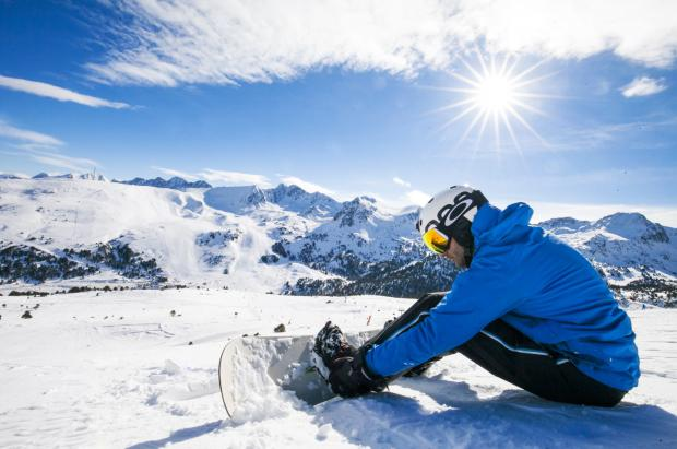 Grandvalira alcanza los 130 km esquiables y activa el Forfait Plus+ este fin de semana