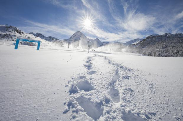 Grandvalira abrirá Soldeu y El Tarter este fin de semana llegando a los 67 km esquiables
