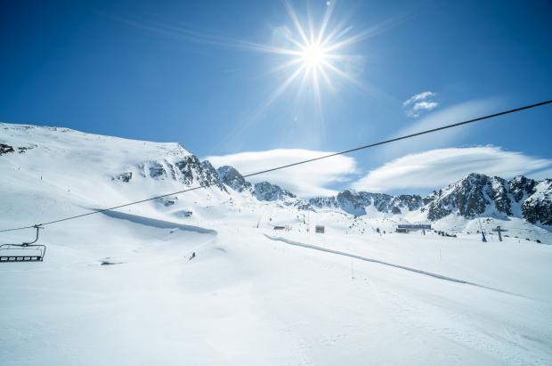 Grandvalira crece hasta los 135km esquiables y une los sectores a partir del 19 de marzo