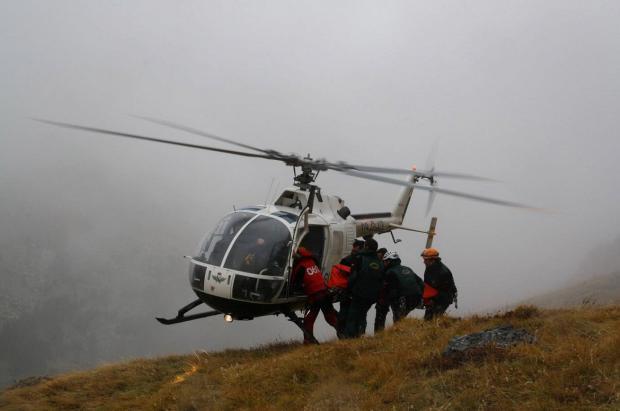 La Guardia Civil ya ha realizado 334 rescates este verano con 33 fallecidos y 236 heridos