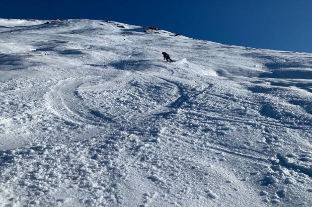 Nueva Zelanda estrena la temporada de esquí del hemisferio sur 2021 con grandes nevadas