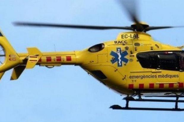 Muere un esquiador por un alud en una zona fuera de pistas de Baqueira-Beret