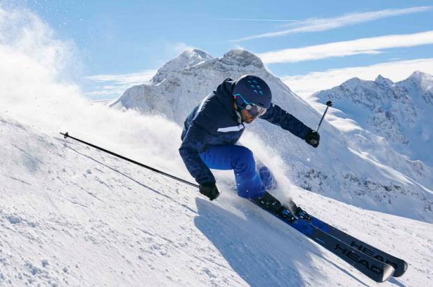 Renace un mito: Esquís 71º aniversario Head Standard Ltd en edición limitada