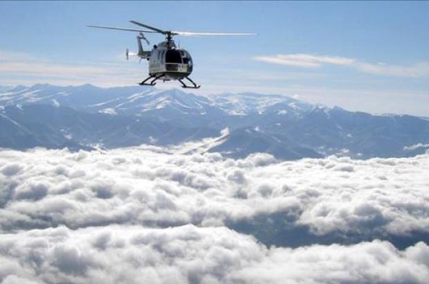 Fallece un montañero en los Picos de Europa tras despeñarse desde 60 metros