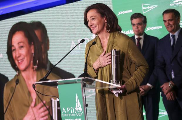 Sierra Nevada homenajea a Blanca Fernández-Ochoa y creará un 'Salón de la Fama'