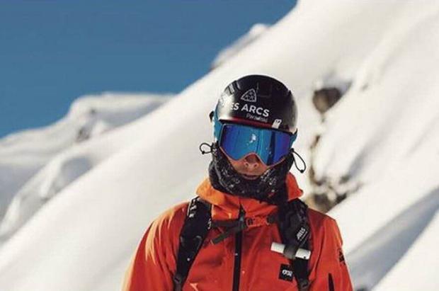 El mundo del esquí llora a Hugo Hoff. Joven promesa del freeride muerto en el Mont Blanc