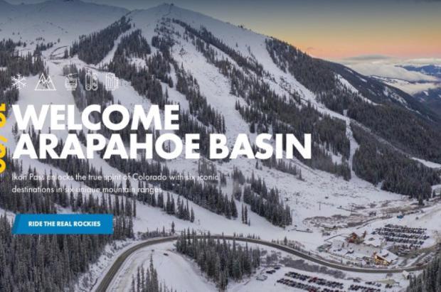 Arapahoe Basin se pasa al Ikon Pass y recrudece la batalla de los pases Multi-estación