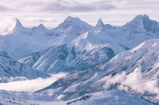 """Los pases de esquí 2020-21 incluirán una cláusula con garantías """"coronvirus"""""""