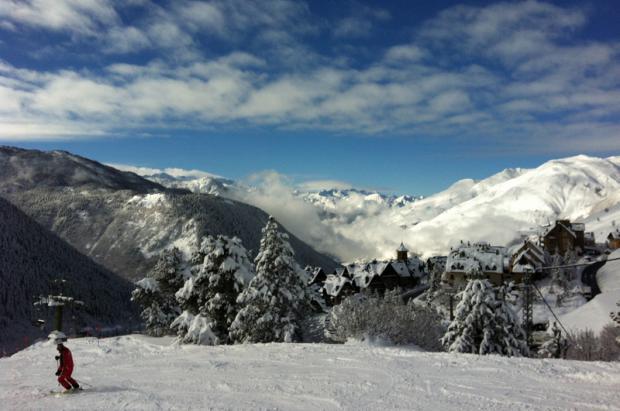 La prestigiosa revista estadounidense visitó el Valle y quedaron tan impresionados de ver este rincón mágico de los Pirineos, que decidieron hacer un vídeo-documental titulado 'The Valley of Valleys'
