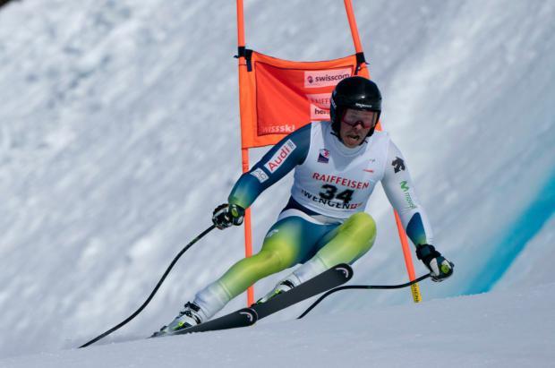 """Entrevista al esquiador de HEAD y de la RFEDI, uno de los corredores más destacados de alpino que nos cuenta """"sus secretos"""" para ganar."""