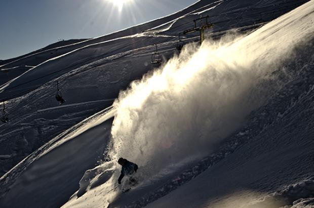 ¡Vive Valle Nevado! Una gran estación cerca de Santiago