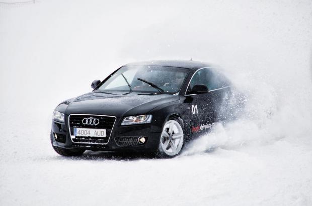La conducción implica una serie de técnicas y más cuando se circula en terrenos deslizantes con carreteras nevadas y con placas de hielo. A continuación, te damos los ocho trucos básicos para conducir de forma segura sobre este tipo de condiciones. El Dir