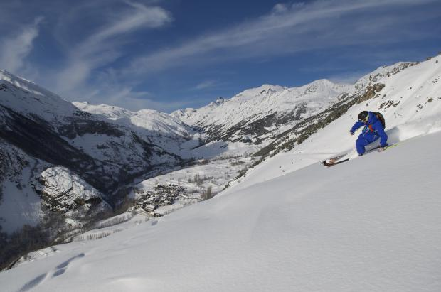 El Pirineo de Lleida, un paraíso que los amantes de la nieve y la naturaleza no deben perderse