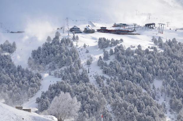 Baqueira Beret amplía su oferta para satisfacer a todos los amantes de la nieve