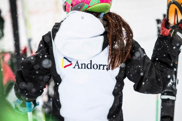 Andorra anuncia oficialmente su firme candidatura para las finales de la Copa del Mundo de Esquí Alpino que se celebrarán en 2015