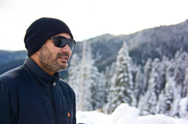 Leyendas del snowboard: Bryan Iguchi