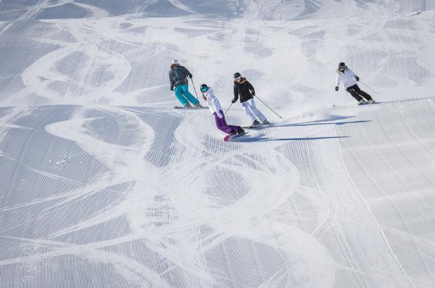 Las claves para disfrutar del Puente de Diciembre en la nieve de los Alpes Franceses