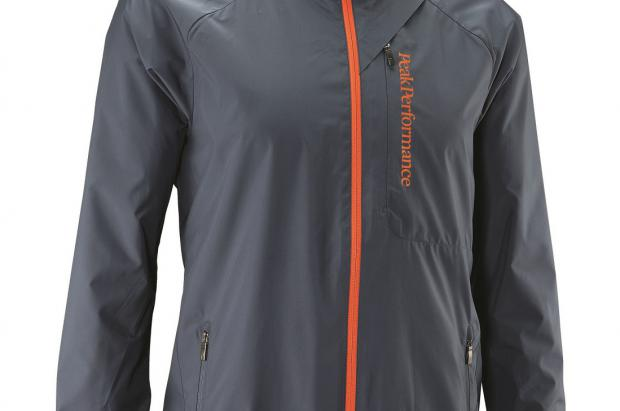 Windsulator Jacket de Peak Performance