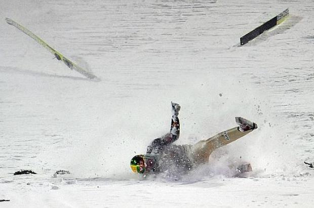 Todo lo que debes saber sobre la Responsabilidad Civil por accidentes entre esquiadores