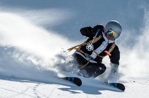 Nuevos cascos Alpina Jump 2.0 y Grap Visor 2.0