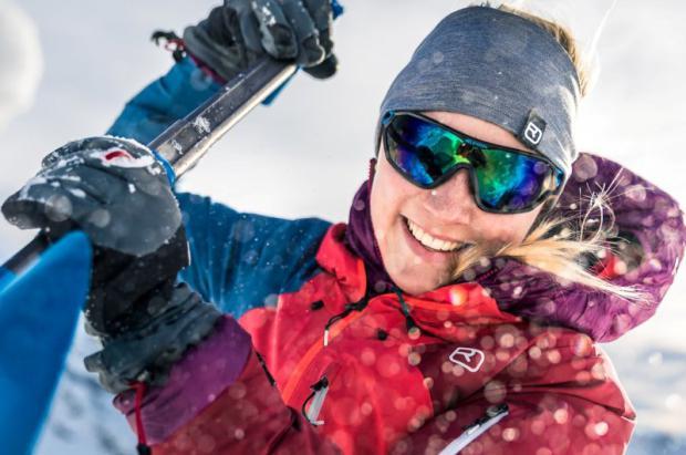 Nuevos modelos de gafas deportivas Alpina para esta primavera-verano