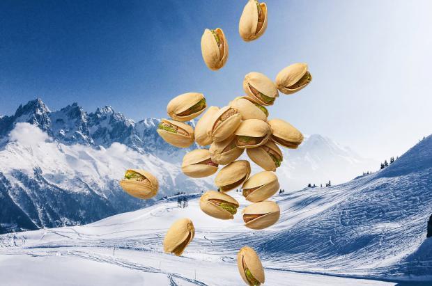 ¿Existe una alimentación específica para el esquí y los deportes de nieve?