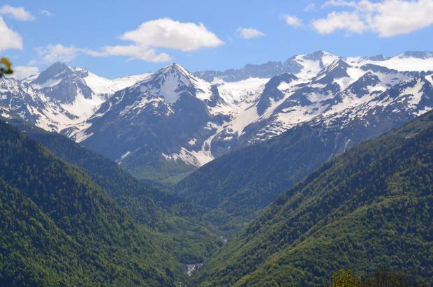 Val d'Arán Mountain Summer el 5 y 6 de julio de 2014