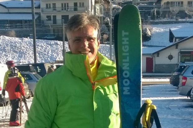 Ángel Joaniquet: ''Todavía recuerdo las sensaciones en el trampolín de Sapporo 36 años después''