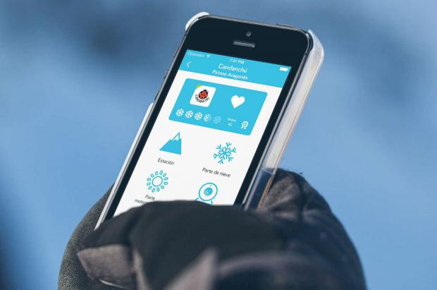 Snowcheck, una aplicación imprescindible para el esquiador