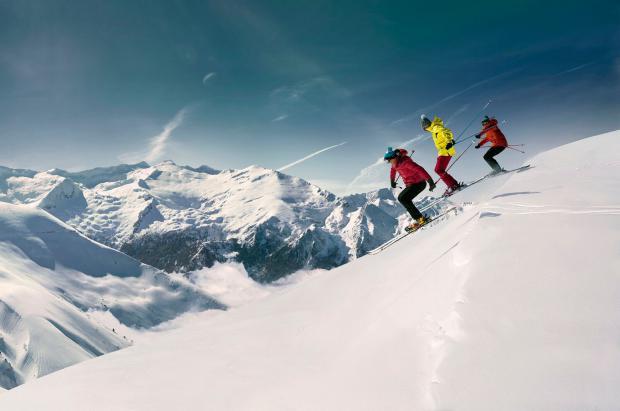 Esquí en Ax 3 Domaines: el gran secreto de los Pirineos franceses