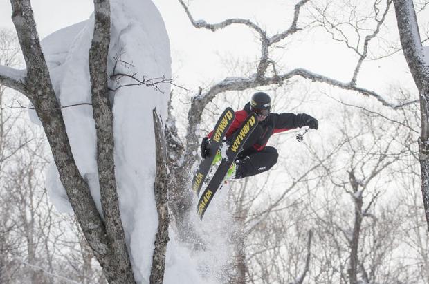 Toda la colección Armada Skis 2016