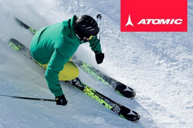 Pack Atomic 500 €: Ideal para principiantes con aspiraciones