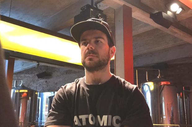 6 preguntas a Aymar Navarro antes de la prueba de FWT de Ordino Arcalís