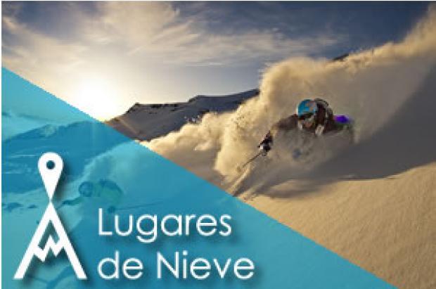 Participa en Lugares de Nieve