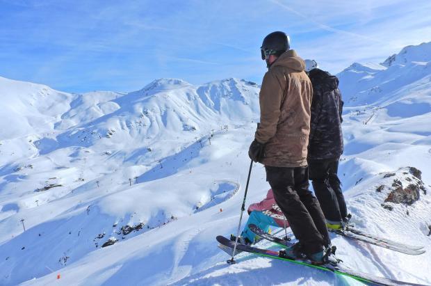Esquiar sin estrés es posible: el caso de Boí Taüll en el Pirineu de Lleida