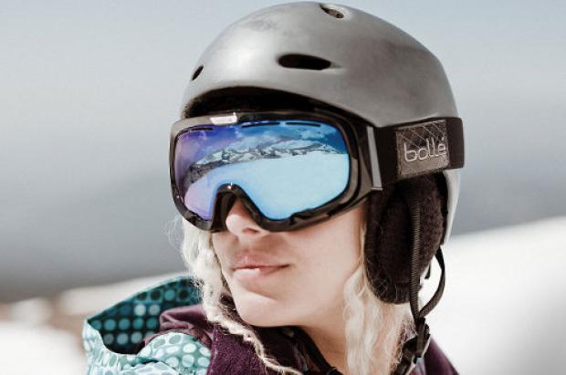 Bollé nuevas mascaras para esqui
