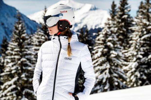 Esquí con estilo y máxima protección con el casco Bollé Backline Visor Premium