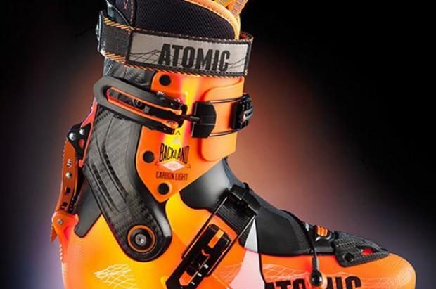 botas Backland 2015 Touring Series de Atomic