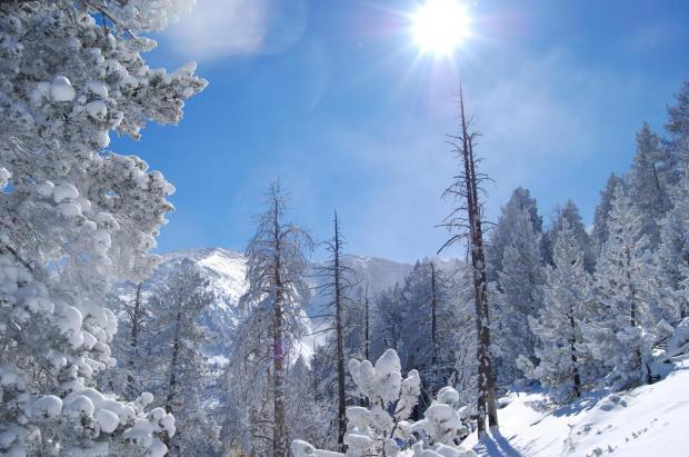 Cambre d´Aze, una estación de esquí del Pirineo con auténtico sabor Mediterráneo