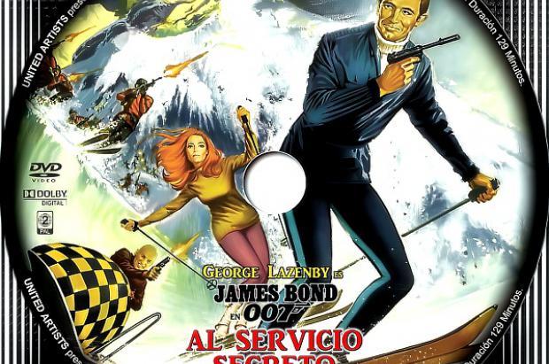 James Bond y el Piz Gloria: Mítico lugar de película