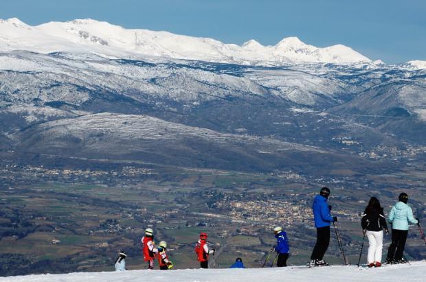 La Molina y Masella, dos de las estaciones favoritas del esquí de Barcelona