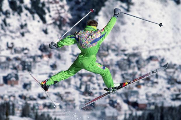 Te llevamos a esquiar con nosotros a la Cerler SKY-PARTY gratis