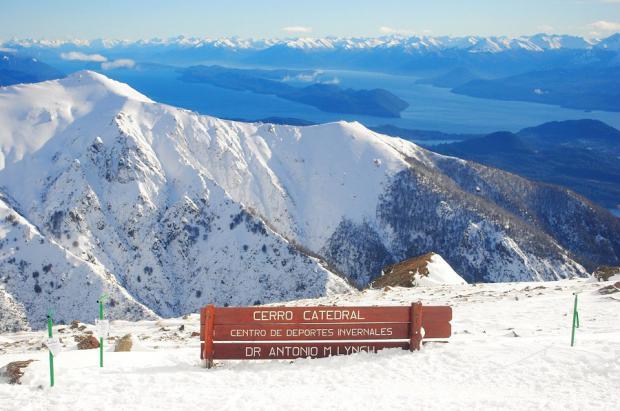 Novedades temporada 2014 en Cerro Catedral, el alma de Bariloche