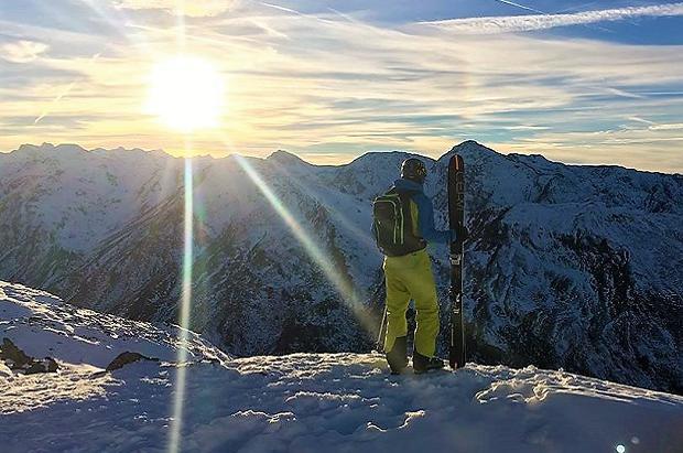 Cervi, esquís de fabricación artesanal exclusivos y de muy altas prestaciones