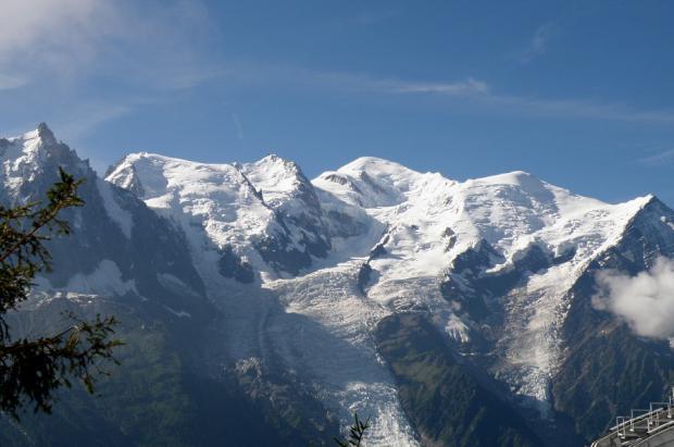 5 famosas Rutas de Senderismo por el Valle de Chamonix en verano