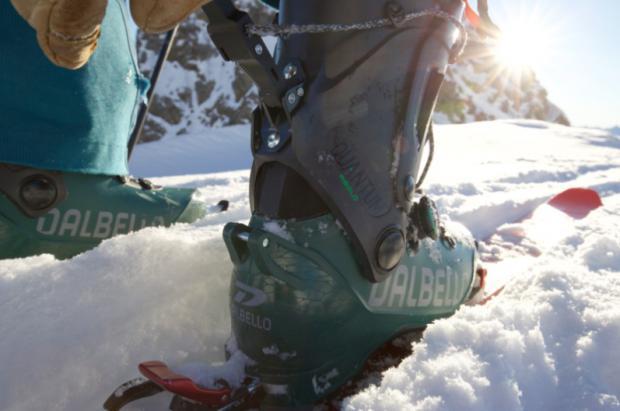Nueva Dalbello QUANTUM: peso pluma y rendimiento máximo en esquí de montaña